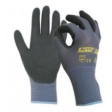 Handschoenen softgrip